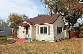 600 W 13th Ave Hutchinson, KS 67501,