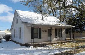 211 N 2nd St Canton, KS 67428,
