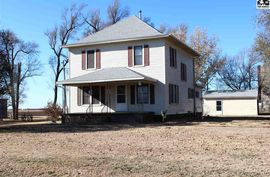 2045 12th Rd Sterling, KS 67579-8849,
