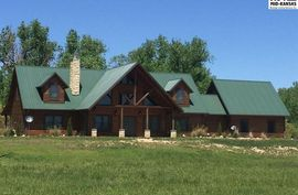 Photo of 35514 W Red Rock Rd Sylvia, KS 67581