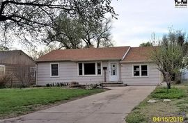 604 W 19th Ave Hutchinson, KS 67502,