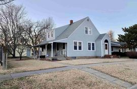 Photo of 109 S Pine St Inman, KS 67546