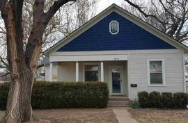 Photo of 414 S Broadway Ave Sterling, KS 67579-2320