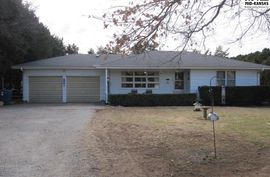 3117 E Red Rock Rd Hutchinson, KS 67501,