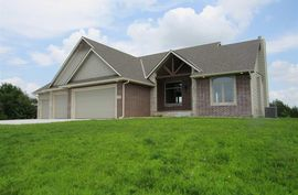 Photo of 4306 East Red Tail Road Hutchinson, KS 67502