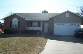 320 E Wickersham Dr McPherson, KS 67460,