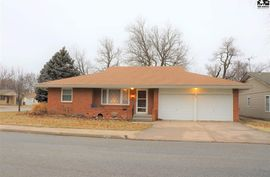 301 E Morgan St Inman, KS 67546,