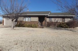 Photo of 1401 Western Ave Pratt, KS 67124