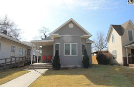 213 W 7th Ave Hutchinson, KS 67501,