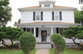 Photo of 620 E Euclid St McPherson, KS 67460-4422