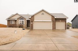 500 E Edwards St Bentley, KS 67016,