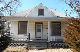 701 N Walnut St McPherson, KS 67460,