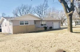 801 S Randall Moundridge, KS 67107,