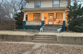 424 N BLUFF Anthony, KS 67003,