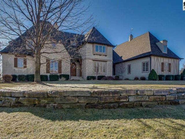 Photo of 4509 Winged Foot Dr Hutchinson, KS 67502