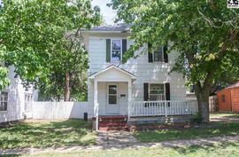 Photo of 116 Garfield St Pratt, KS 67124