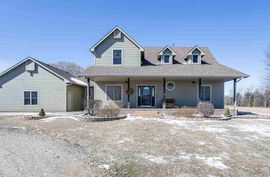 9711 S 47TH ST. W. Peck, KS 67120-9428,