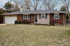 Photo of 3504 N Lakeview Rd Hutchinson, KS 67502