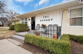101 E Sunset Haven, KS 67543,