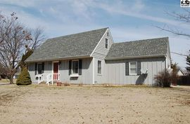 208 W Normal Dr Lindsborg, KS 67456,