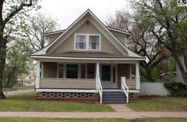 600 E Sherman Ave Hutchinson, KS 67501,