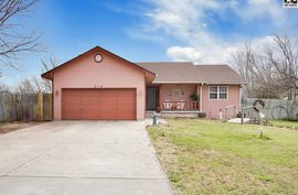310 S Colorado St Burrton, KS 67020,