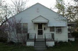 Photo of 400 W 13th Ave Hutchinson, KS 67501
