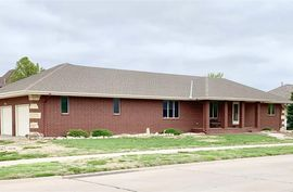 400 Crestview Ct McPherson, KS 67460,