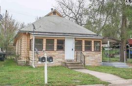 Photo of 116 N Thompson St Pratt, KS 67124