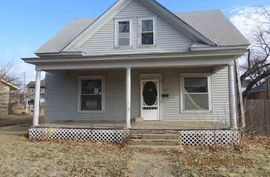 Photo of 210 N Jackson St Pratt, KS 67124