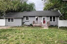 313 N Maple St Inman, KS 67546,