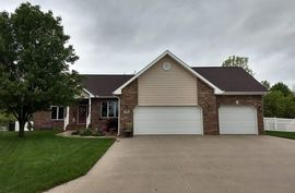 1100 Forest Ct McPherson, KS 67460,