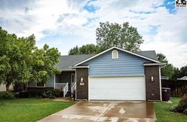Photo of 624 S Thunderbird St McPherson, KS 67460
