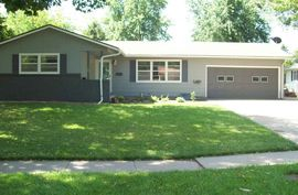 Photo of 916 E Hulse St McPherson, KS 67460