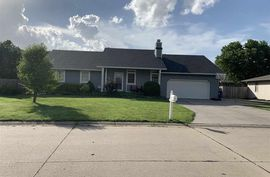 Photo of 1611 Justin Dr McPherson, KS 67460