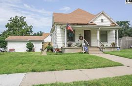 Photo of 623 S Oak St Pratt, KS 67124