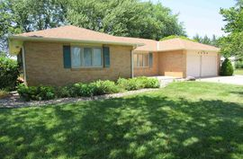 Photo of 4309 N Plum St Hutchinson, KS 67502