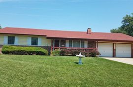 612 E Washington Ave Sterling, KS 67579-1731,