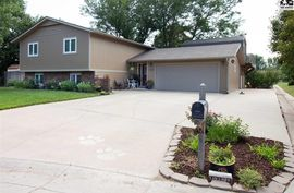 Photo of 619 Manchester Ct McPherson, KS 67460