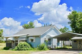 606 Clough St Nickerson, KS 67561,