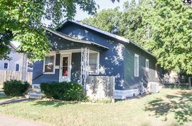 Photo of 305 Champa St Pratt, KS 67124