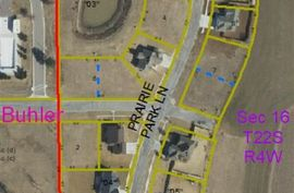 00000 Prairie Park Ln Buhler, KS 67522,