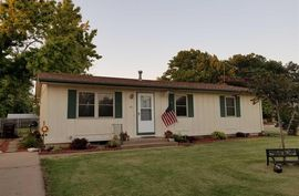Photo of 411 E Olsson St Lindsborg, KS 67456