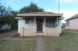 516 S Jennings Ave Anthony, KS 67003,