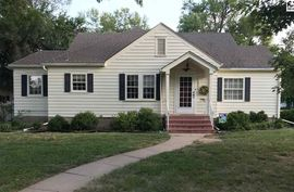 Photo of 1232 N Maple McPherson, KS 67460