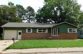 504 S Lincoln St Hillsboro, KS 67063,
