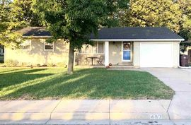 Photo of 403 S Walnut St Inman, KS 67546
