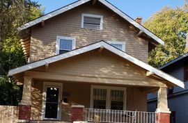 Photo of 414 E Sherman Ave Hutchinson, KS 67501