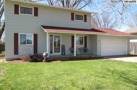 Photo of 3109 Garden Grove Pkwy Hutchinson, KS 67502