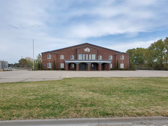 Photo of 300 E. Industrial Dr. Sedgwick, KS 67135